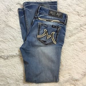 Miss Me 'The M Series' Jeans 30